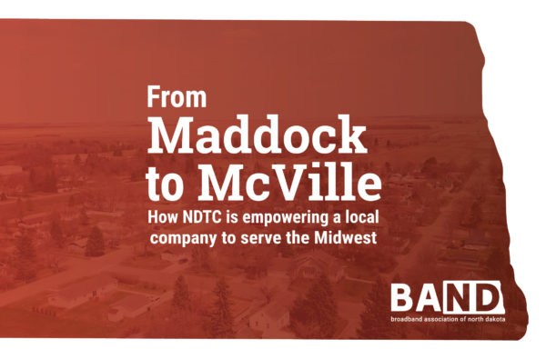 From maddock to McVille