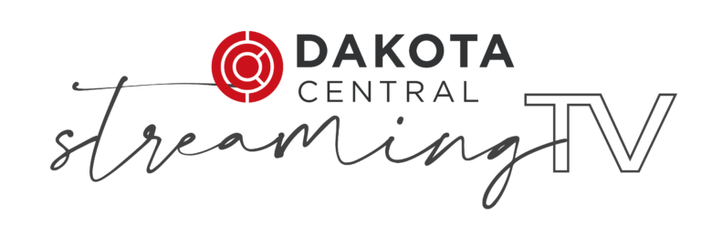 Dakota Central Streaming TV Logo