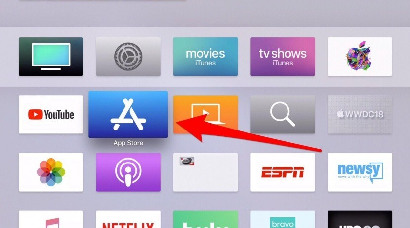 Apple TV App Store: How to Download Apps on the Apple TV