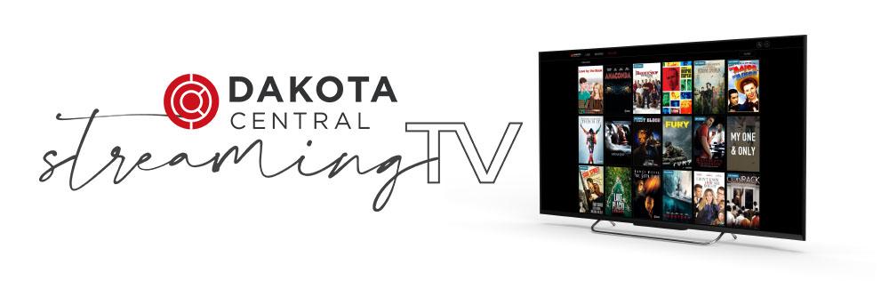 Dakota Central StreamingTV