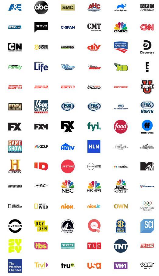 WTVE Networks