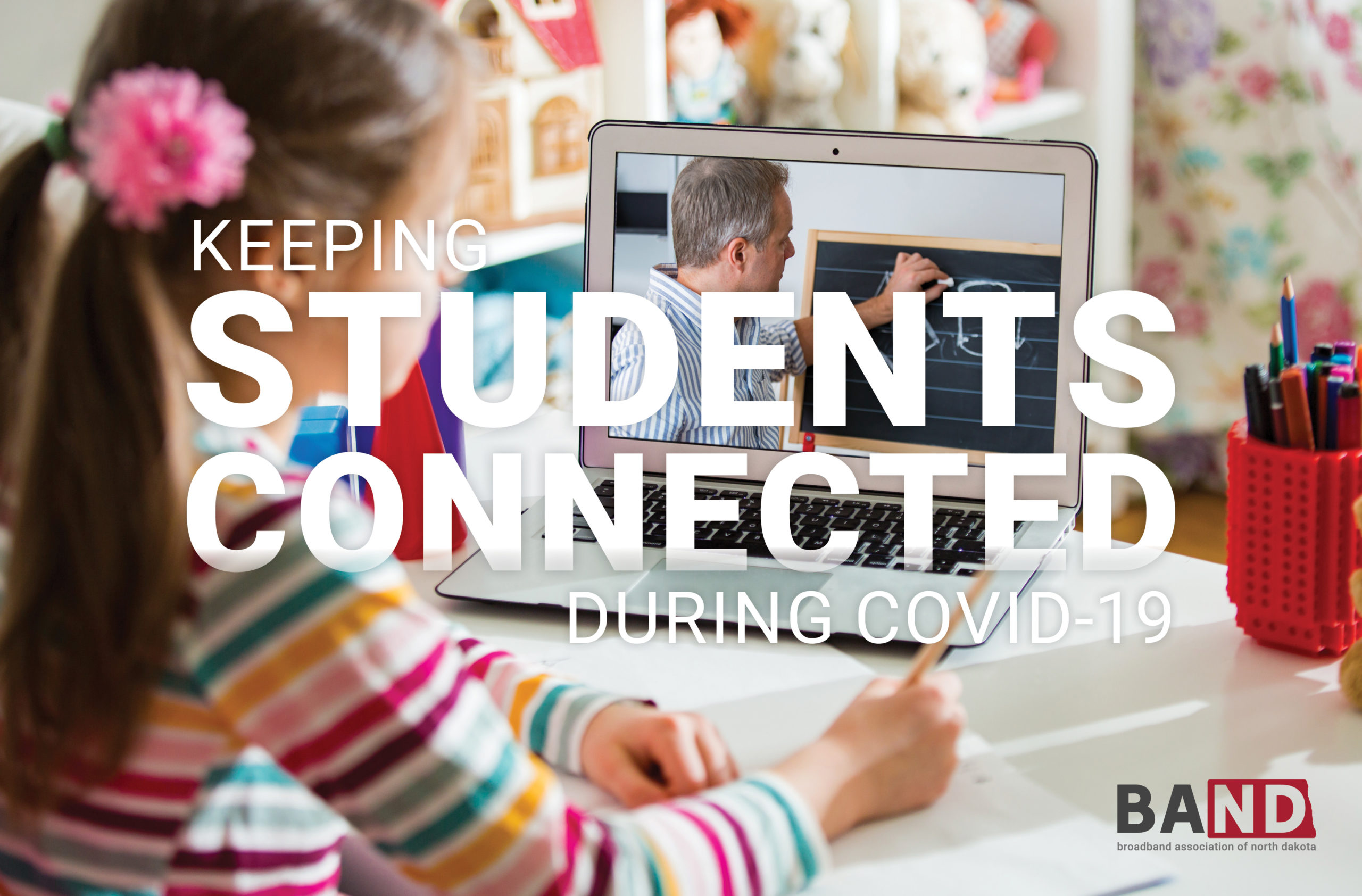 Connected Students Image