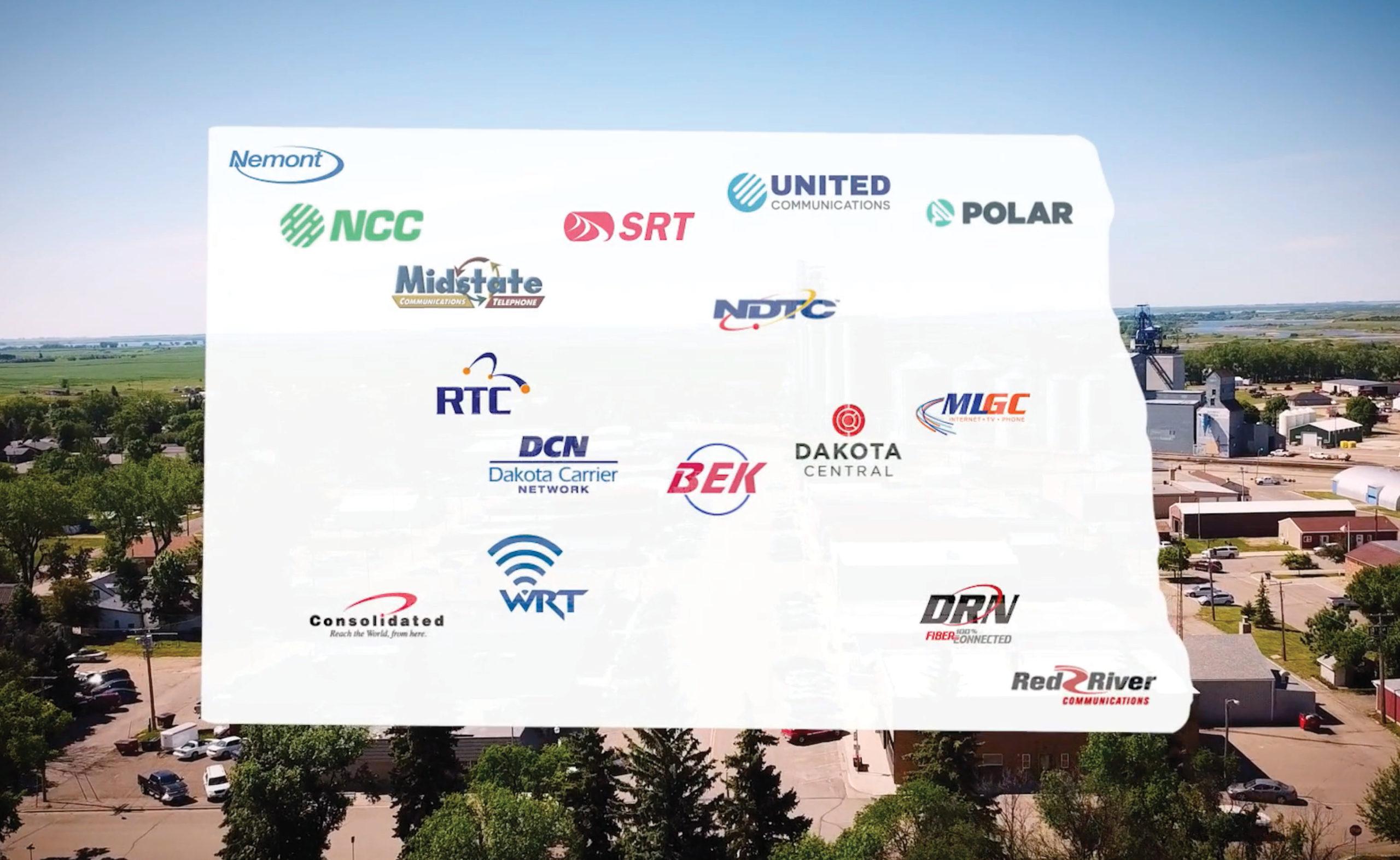 BAND member companies