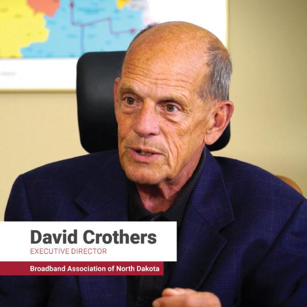 David Crothers