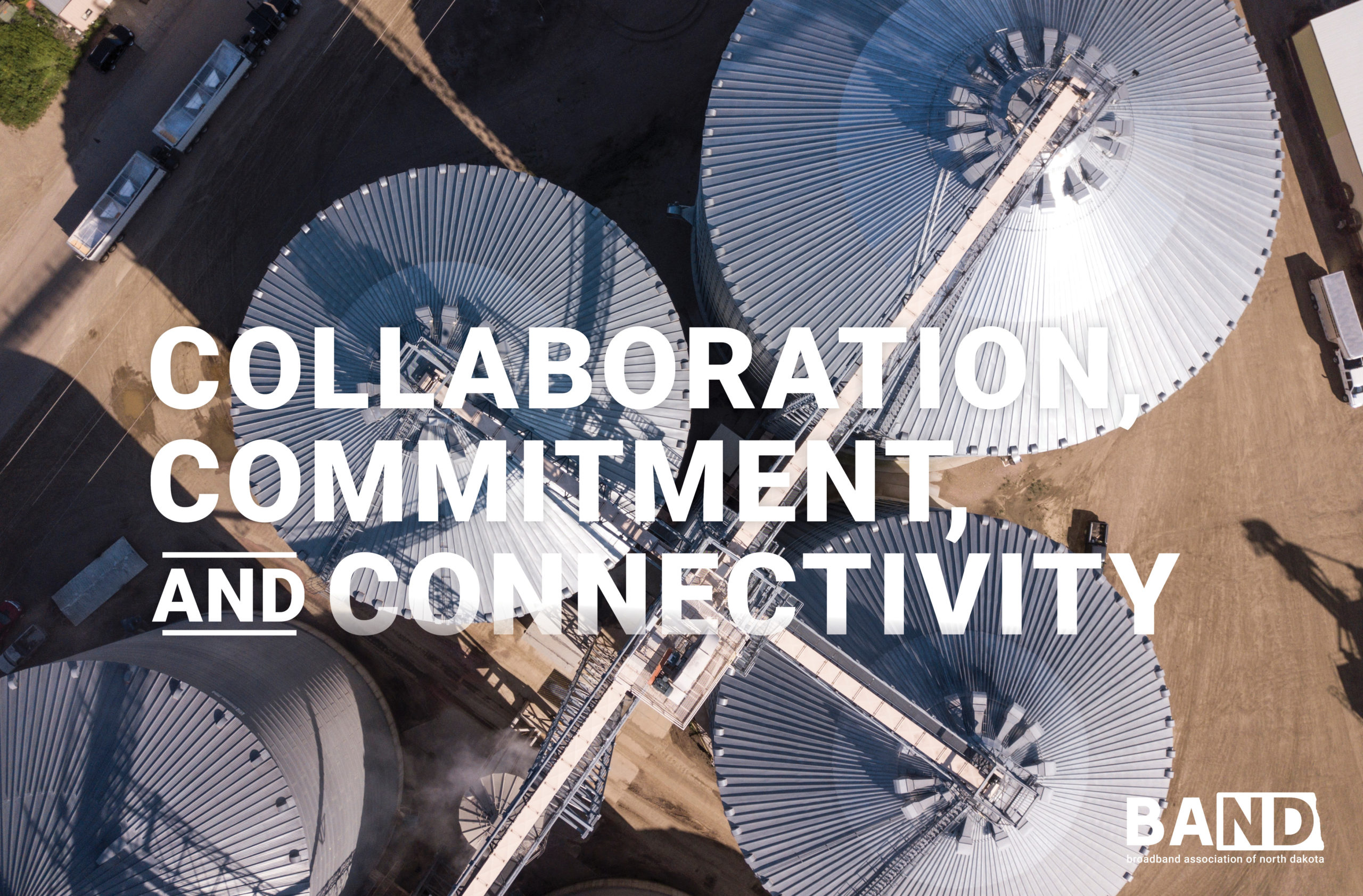 BAND- Collaboration, Commitment, and Connectivity